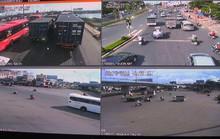 Đồng Nai: Kiểm soát giao thông qua camera