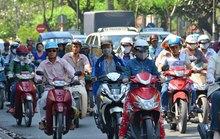 TP HCM băn khoăn về thu phí xe máy