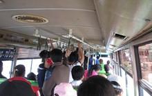Tệ nạn bao vây xe buýt (*): Tập trung giám sát an ninh