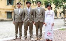 291 học sinh tham gia Olympic Hóa học quốc tế tại Việt Nam