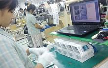 Điện thoại Samsung là hàng Việt hay có xuất xứ Việt Nam?