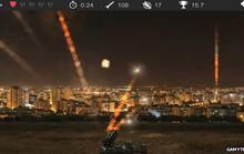 Google gỡ bỏ game liên quan xung đột tại dải Gaza