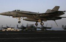 Chiến đấu cơ Anh đã sẵn sàng không kích IS