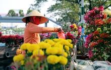 Đi bến Bình Đông rinh Tết về nhà