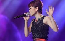 Kim Thành rời Học viện ngôi sao