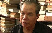 Nhà văn Ma Văn Kháng: Biết sống đúng tư cách con người!
