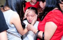 Khi trẻ rơi nước mắt...