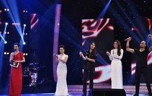 """Những bài hát còn xanh: Uyên Linh, Phạm Anh Khoa, Minh Thư """"đấu"""" nhau"""