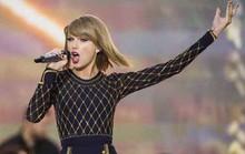 1989 của Taylor Swift 3 tuần liên tiếp thống trị Billboard