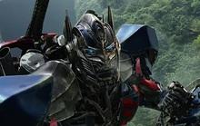 Nhà tài trợ Trung Quốc đòi cắt phim Transformers 4