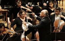 Nhạc trưởng đại tài Lorin Maazel qua đời