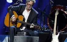 Eric Clapton ra album tôn vinh bạn tri kỷ