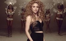 """Shakira """"thắp lửa"""" cho World Cup"""