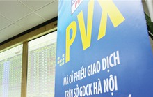PVX sắp dội bom bằng hàng triệu cổ phiếu