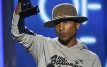 Pharrell Williams, Beyoncé thắng lớn tại BET Awards 2014