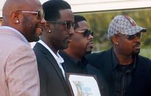 Ban nhạc Boyz II Men tái xuất với album mới