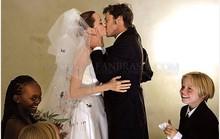 Đám cưới Angelina và Brad: Một góc nhìn khác về sao Hollywood