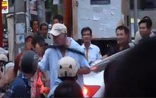 Ông Tây làm náo loạn đường phố Đà Nẵng