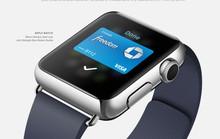 Apple Watch trình làng, kính sapphire, giá cao