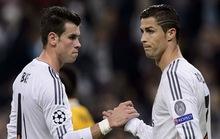 Ông già cụt chân giúp Ronaldo và Bale sớm hồi phục