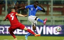 Siêu quậy Balotelli hối lỗi, mơ tái hợp tuyển Ý