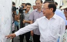 """Bí thư Hà Nội yêu cầu làm rõ """"bôi trơn"""" 8 triệu để có sổ đỏ"""