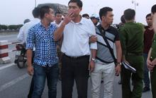 Chưa tìm thấy xác nạn nhân Huyền, CA Hà Nội vẫn kết luận vụ TMV Cát Tường