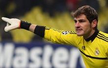 Arsenal quyết rước thánh Casillas