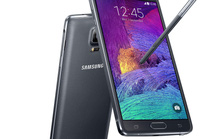 Galaxy Note 4 chính thức ra mắt