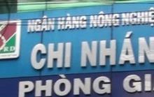 Truy tố cựu sếp Agribank Chi nhánh 6 TP HCM gây thiệt hại 966 tỉ đồng