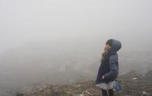 Về trong sương mù Tây Bắc
