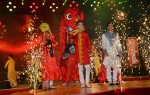 Gala Mai Vàng chào Xuân 2014: Bữa tiệc thịnh soạn cho công nhân!