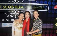 Nghệ sĩ tề tựu mừng Sài Gòn Phẳng lên 4 tuổi