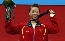 ASIAD 17: Thúy Vi giành HCV, Quý Phước thất bại ở đường đua 200m tự do