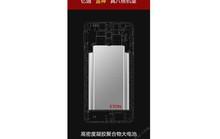 Eton Thor, smartphone pin khủng 5.000 mAh