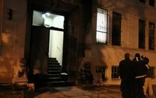 Tổng lãnh sự quán Trung Quốc tại Mỹ bị đốt phá