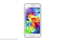 Galaxy S5 mini chống bụi, nước ra mắt