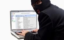 Gần 5 triệu tài khoản Gmail bị rao bán trực tuyến
