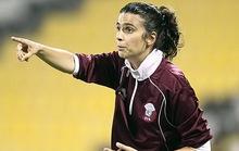 Đội bóng Pháp bổ nhiệm nữ HLV trưởng Bồ Đào Nha