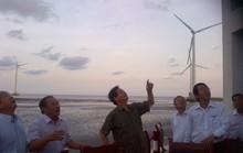 Thủ tướng Nguyễn Tấn Dũng: Ưu tiên phát triển điện gió