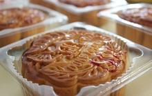 Ra mắt Bánh Trung thu Nhà hàng Đồng Khánh