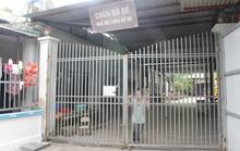 """Đề nghị khởi tố bảo mẫu"""" ở chùa Bồ Đề"""
