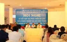 Ký kết hợp tác phát triển du lịch Ninh Thuận