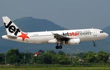 Mất liên lạc 4 phút, máy bay Jetstar Pacific phải hạ cánh lần 2