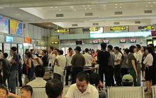 Hơn 6.000 hành khách Vietnam Airlines bị chậm, hủy chuyến