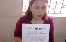 Bắt quả tang mẹ mìn dụ lương cao, bán 3 phụ nữ sang Trung Quốc