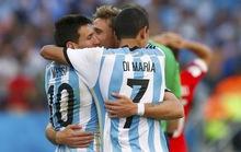 FIFA gây sốc, loại Messi khỏi danh sách 10 ứng viên Quả bóng vàng