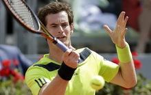 Murray văng khỏi top 10 thế giới sau 6 năm