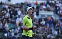 Paris Masters sạch bóng chủ nhà, Murray giành vé đến London