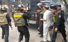 Bộ Công an mở đợt cao điểm tấn công, trấn áp tội phạm